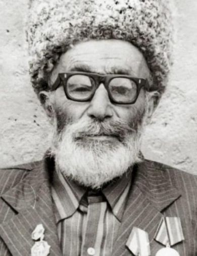 Билалов Алдам Алдамович