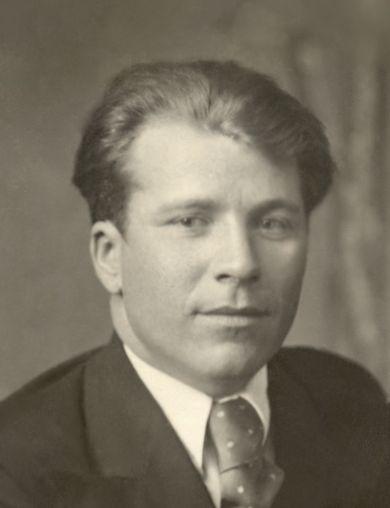 Кудинов Григорий Матвеевич
