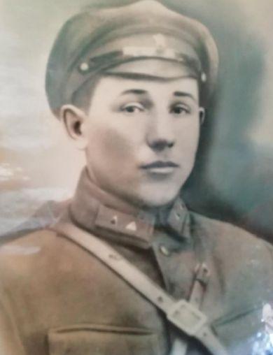 Ландарь Сергей Алексеевич