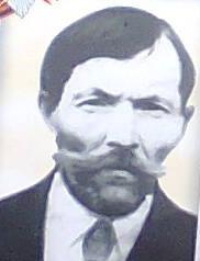 Есаулков Павел Егорович