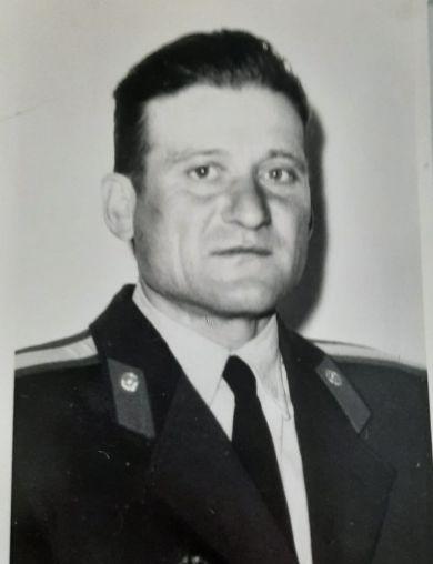 Каменский Николай Сергеевич