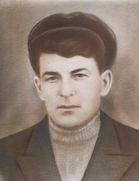 Рымар Петр Степанович
