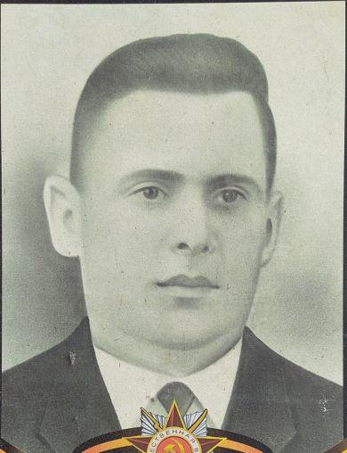 Рябиков Григорий Михайлович