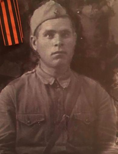 Моисеенко Иван Владимирович