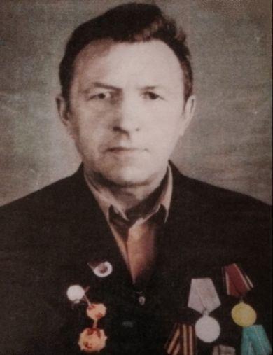 Новиков Александр Константинович