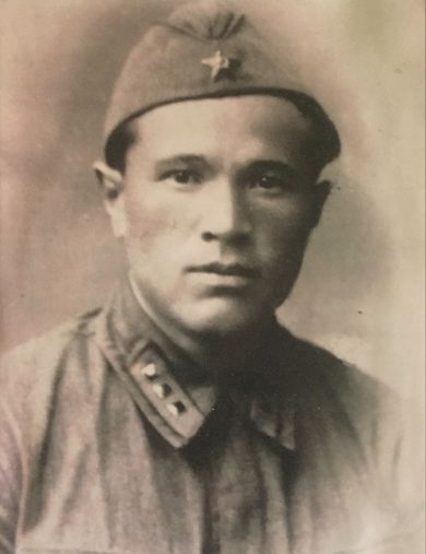 Дьяченко Сергей Фёдорович