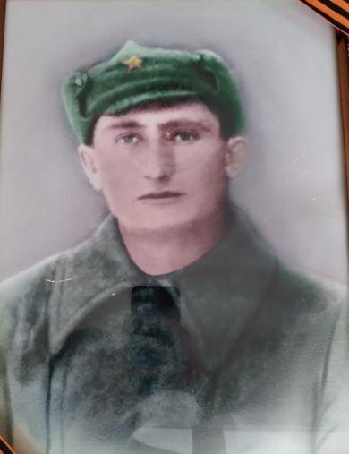 Шапиев Абдурахман Магомедович