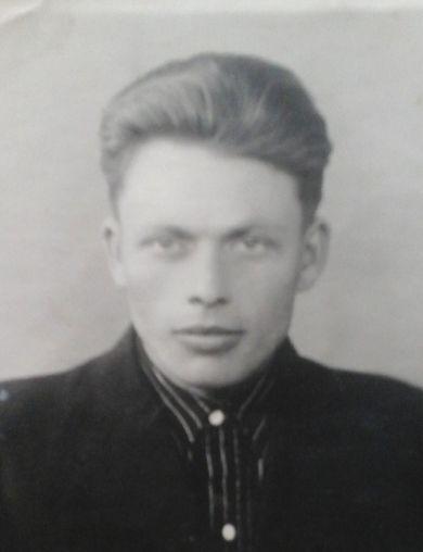 Комаров Владислав Владимирович