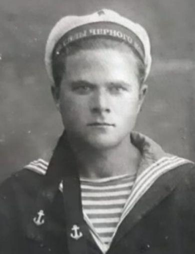 Гринченко Семен Игнатьевич