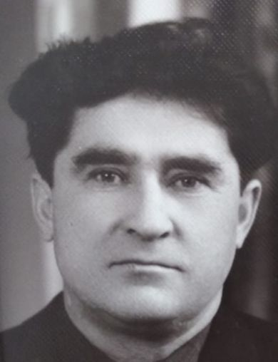 Малый Семен Антонович