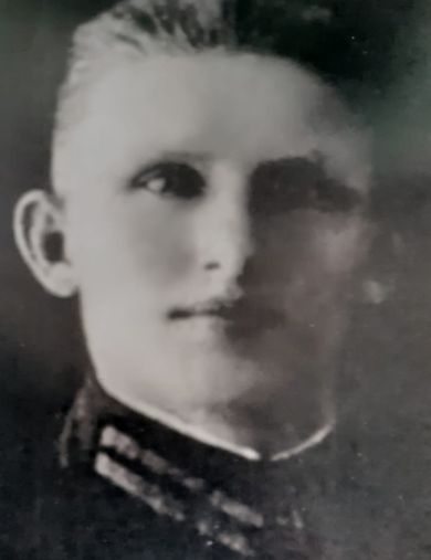Меделянов Пётр Герасимович
