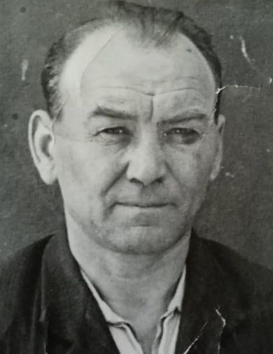 Каморин Семён Васильевич