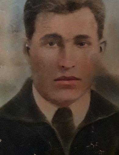 Меркулов Кирилл Владимирович