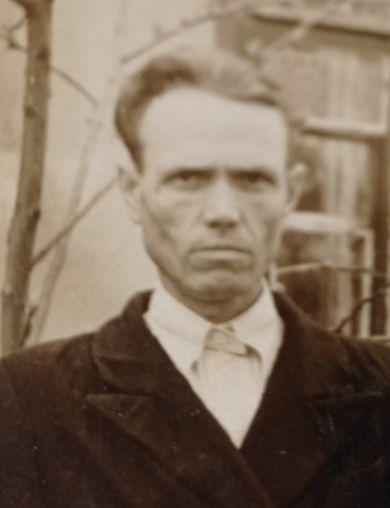 Шарунов Иван Иванович