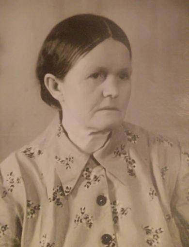 Тютенкова Наталья Михайловна