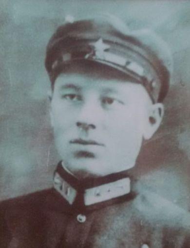 Захаров Григорий Ефимович