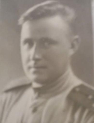 Пруссов Сергей Николаевич