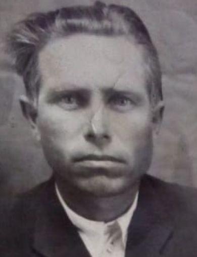 Котов Сергей Андреевич