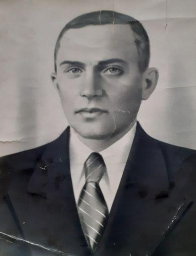 Демко Максим Леонтьевич