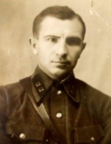 Харитонов Сергей Васильевич
