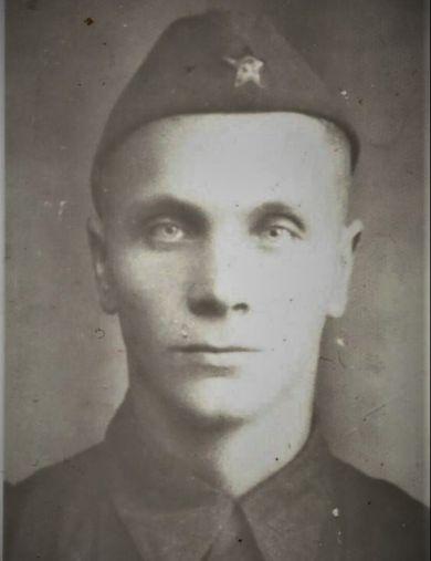 Соловьёв Фёдор Макеевич