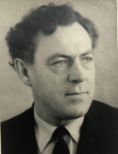 Голицын Александр Алексеевич