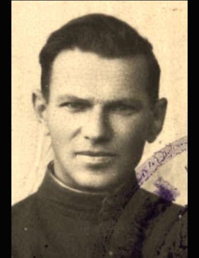 Найко (Новиков) Михаил Васильевич