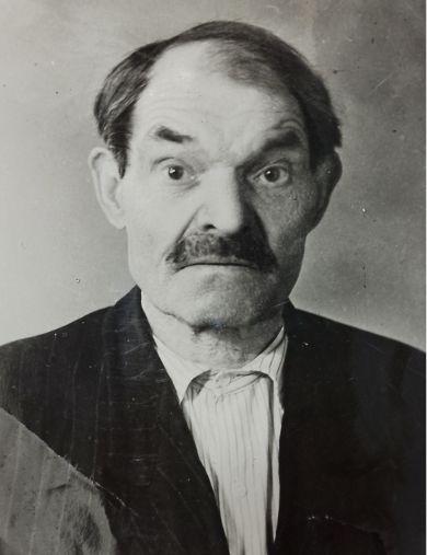 Данилин Матвей Михайлович