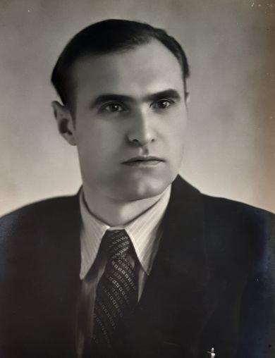 Сомкин Михаил Алексеевич