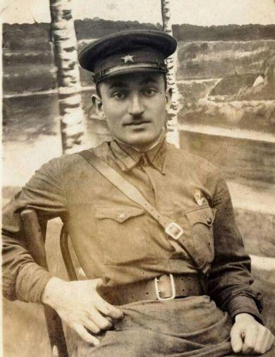 Гугуцидзе Сергей Варламович