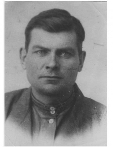 Бородин Николай Михайлович