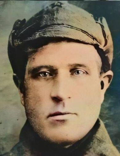 Исаев Иван Егорович