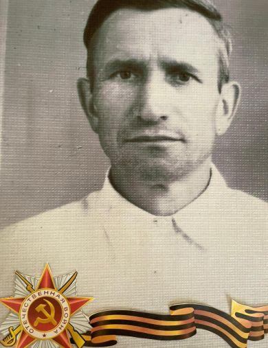 Тычинин Степан Иванович