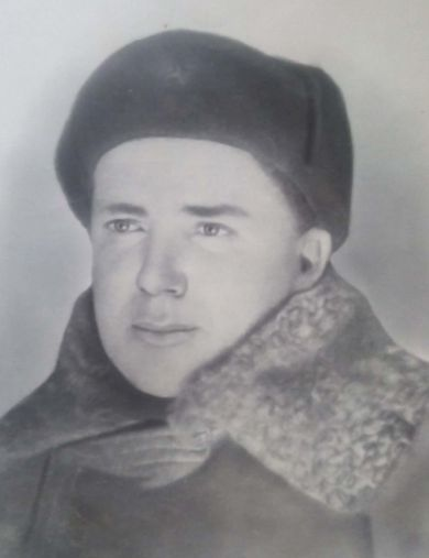 Голосов Александр Васильевич