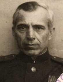 Русецкий Яков Лазаревич