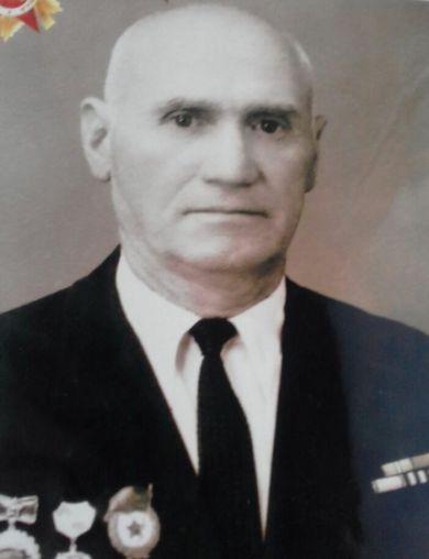 Леонидов Иван Антонович