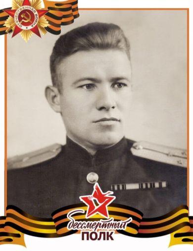 Лобанов Константин Андреевич