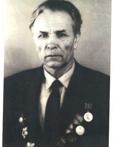 Яковлев Владимир Павлович