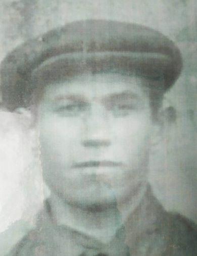 Милосердов Павел Григорьевич