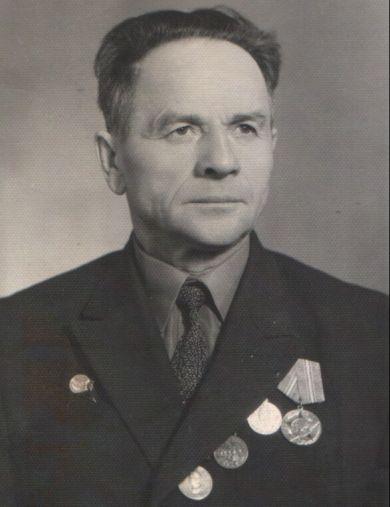 Онуфриенко Иван Никитович