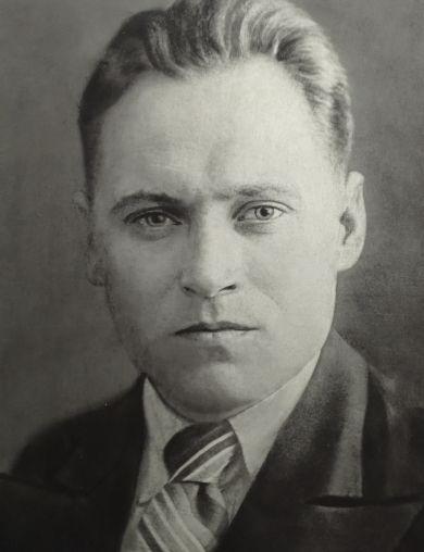 Кошурников Николай Иванович