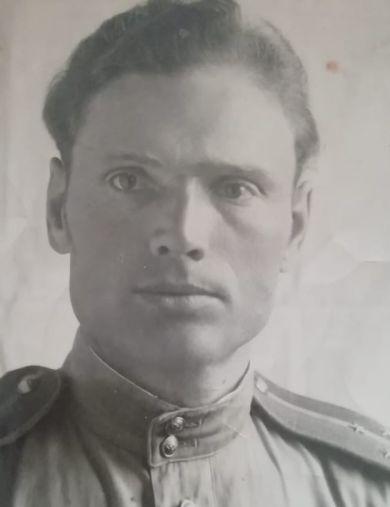 Матюхин Дмитрий Федорович