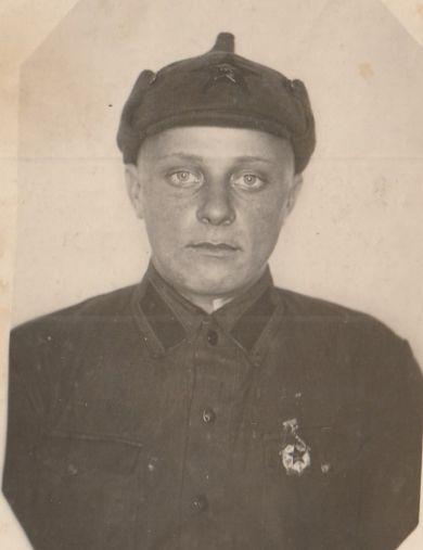 Уваров Борис Иванович