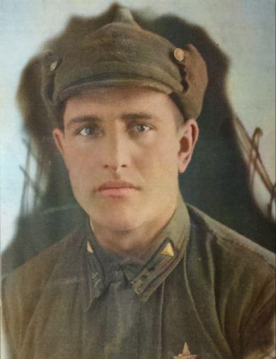 Глушаков Алексей Андреевич
