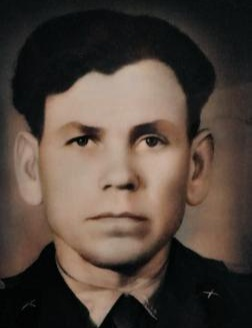 Штепа Николай Иванович