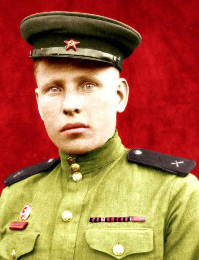 Мицуков Василий Дмитриевич