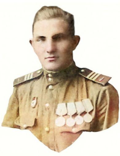 Демидов Петр Иванович
