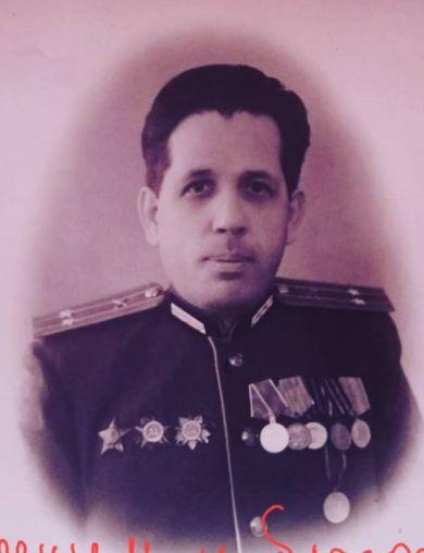 Хромов Константин Александрович
