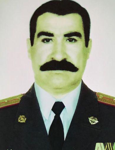 Даврешян Рашид Алоевич