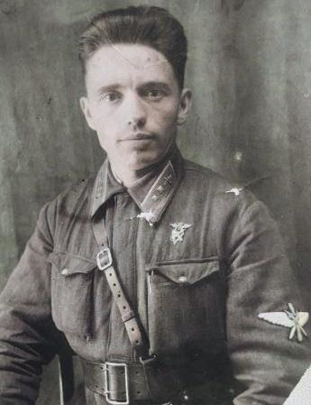 Талаев Семен Яковлевич